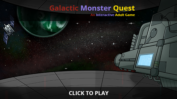Play Galactic Monster Quest (popup)